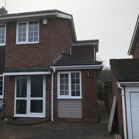 front house extension in Tunbridge Wells