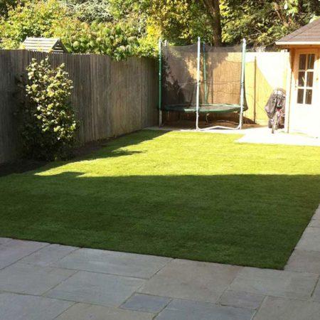 garden landscaping in Tunbridge Wells
