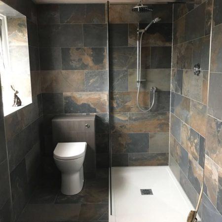 shower room Tunbridge Wells